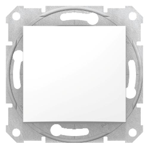 Intrerupator simplu cu revenire Schneider SDN0700121 - 1 modul