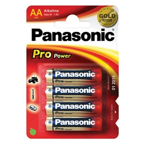 Baterie Panasonic R6 (tip AA)