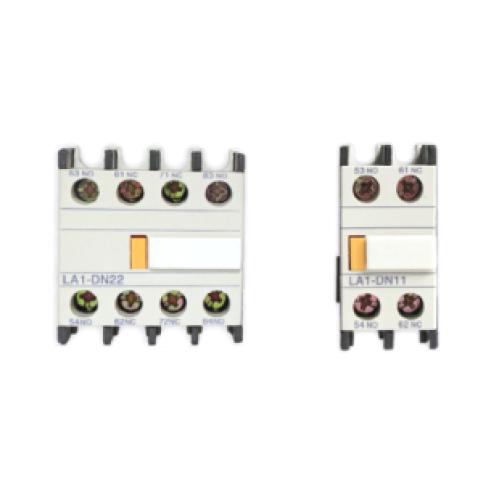 Contacte auxiliare pentru contactor LA1-DN22 -  MF0003-01508