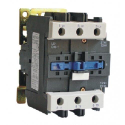Contactor de forta 25A LC1-D2501 -  MF0003-01024