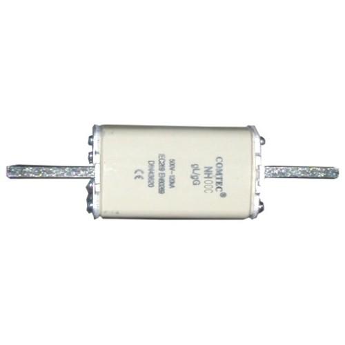 Siguranta fuzibila MPR NH0 63A -  MF0006-20693