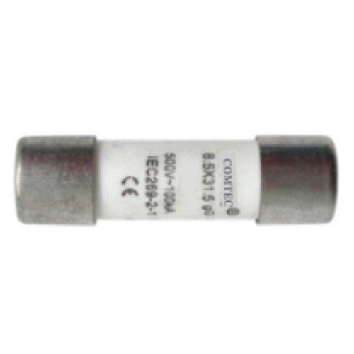 Siguranta fuzibila cilindrica CH10 10X38 4A -  MF0006-20351