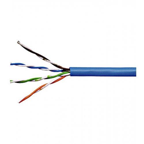 Cablu FTP aluminiu categoria 5E - rola 305m