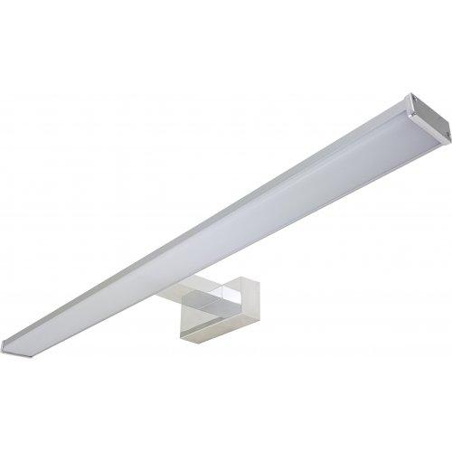 Corp LED baie,12w, 4000K, lumina neutra, lumina neutra, cu protectie IP44, 600mm