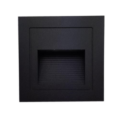 Spot Perete Scara, 2W=18W, 3000K, lumina calda