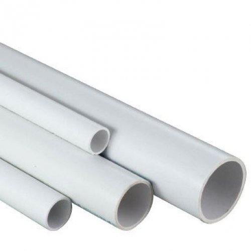 Tub rigid PVC 16mm (Pret pe metru liniar)
