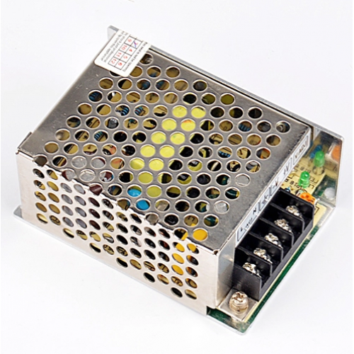 Alimentator LED / Driver A. IP20 / 220Vac - 12Vdc /  2.1A / 25W