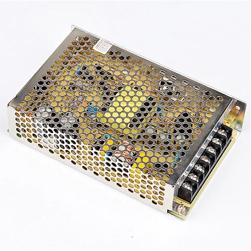 Alimentator LED / Driver A. IP20 / 220Vac - 12Vdc / 8.5A / 100W