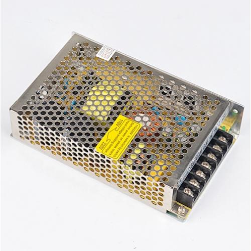 Alimentator LED / Driver A. IP20 / 220Vac - 12Vdc / 12.5A / 150W