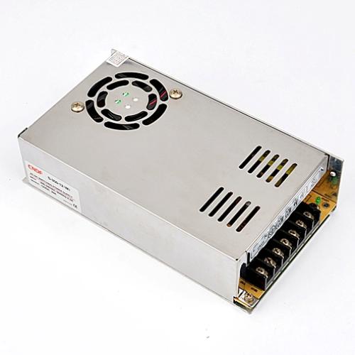 Alimentator LED / Driver A. IP20 / 220Vac - 12Vdc / 12Vdc / 30A / 360W