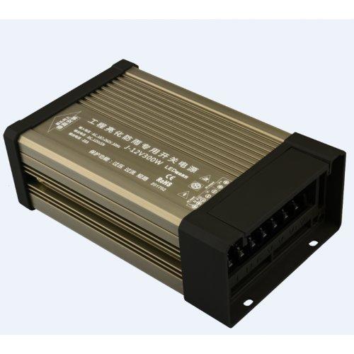 Alimentator LED / Driver D. IP43 / 220Vac - 12Vdc / 300W