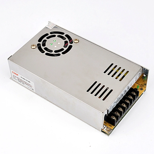 Driver LED IP20 220Vac - 24Vdc 15A 360W