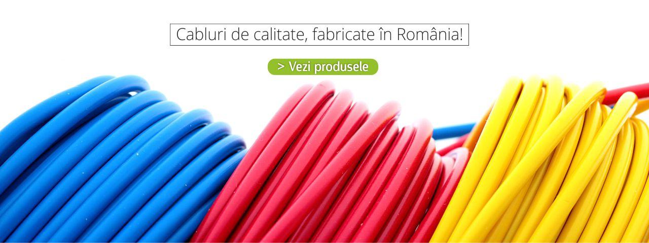 Furnizori materiale electrice si cabluri