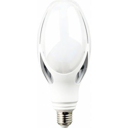 Bec LED tip corn, 25W=160W, 2500 lumeni, 6500K, lumina rece