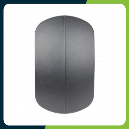 Aplica LED Perete Mouse (5W+5W) 184x110mm, 10W, 3000K, lumina calda, cu protectie IP65