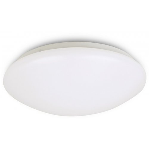 Plafoniera Led 18W=160W,Aries rotunda  fi260  220V 6000K, lumina rece