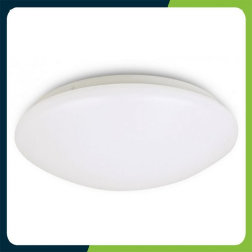 Plafoniera Led 28W=250W,Aries rotunda  fi320  3000K, lumina calda