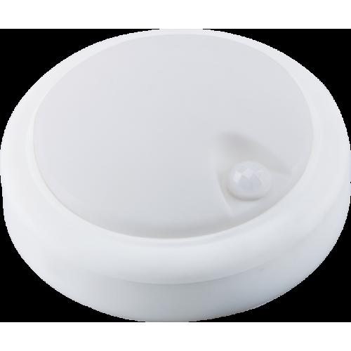 Aplica LED de exterior, senzor de miscare 360°, fi171, 15W=100W, 1200Lm, IP65