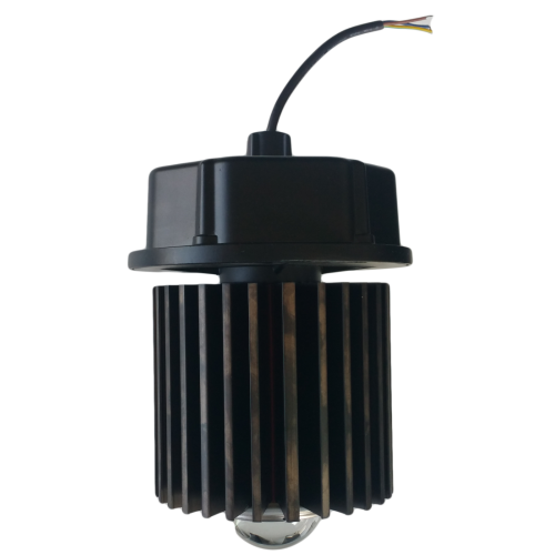 Corp Led Industrial Cp01 50W  6400K, lumina rece