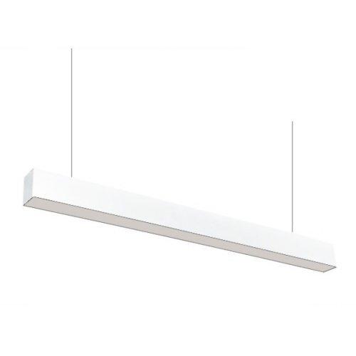 Corp LED liniar, culoare alba, 40W, 4000K, 120 cm