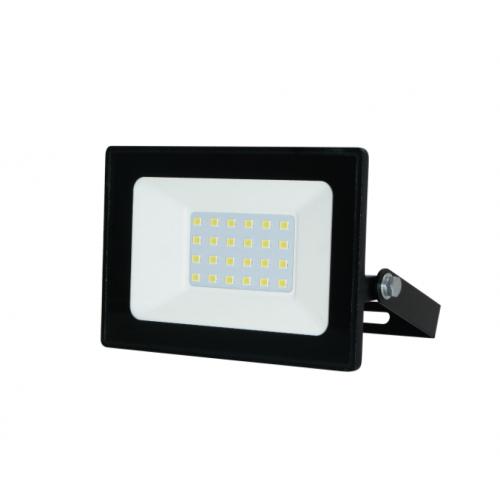 Proiector LED Eco IP65, 20W, 1500Lm, lumina rece