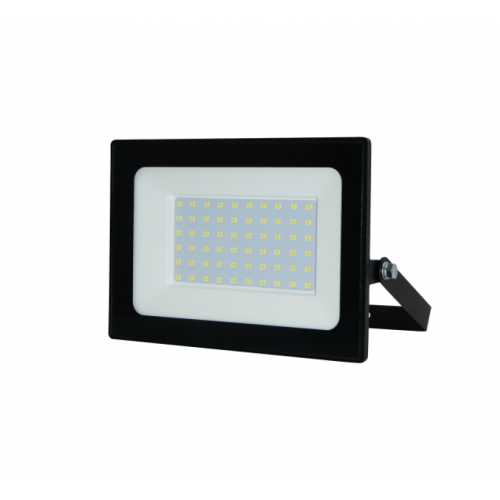 Proiector LED Eco IP65, 50W, 3750Lm, lumina rece