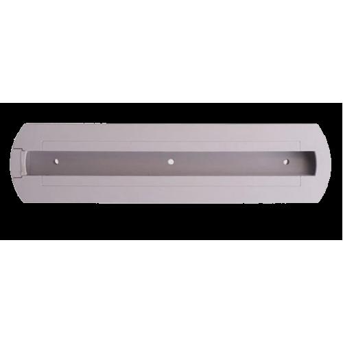 Baza sina pentru spot LED T3, alba