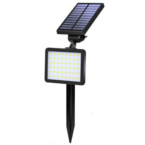 Proiector Led Cu Panou Solar, 4W