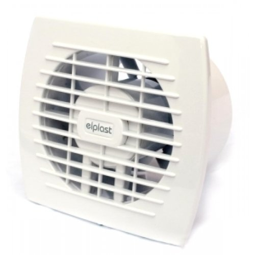 Ventilator EOL 120 B