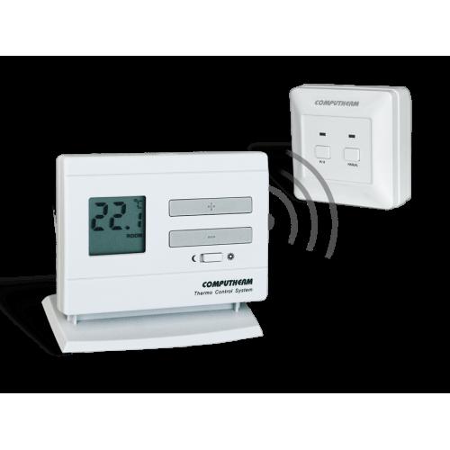 Termostat Computherm Q3RF fara fir