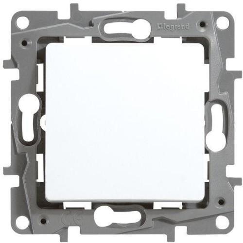 Intrerupator simplu 10A Legrand Niloe 664500 - 1 modul
