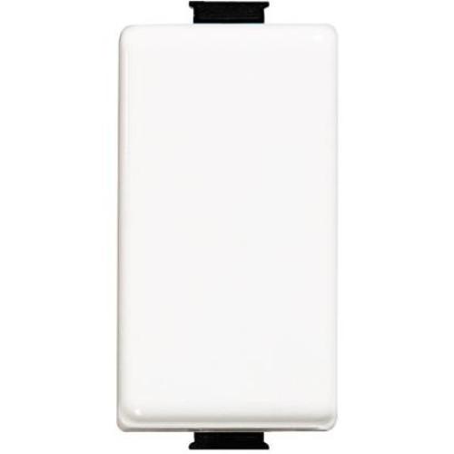 Intrerupator simplu, alb bticino AM5001