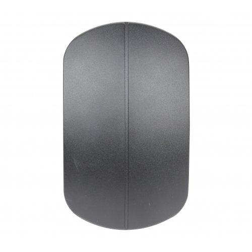 Aplica LED Perete Mouse (5W+5W) 184x110mm, 10W, 6000K, lumina rece, cu protectie IP65