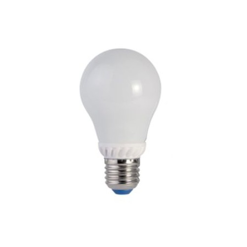 Bec LED A60, 5W, 3000k, dimabil