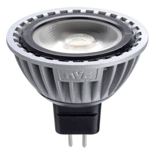 Bec LED MR16, 6W, 6400K