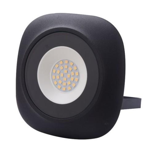 Proiector LED SMD Iris, 20W=100W, 6400K, lumina rece