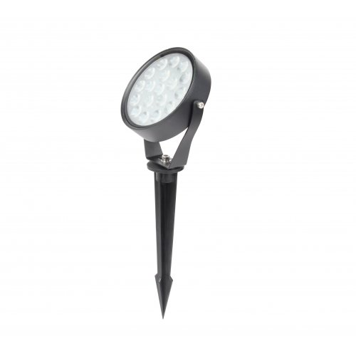Spot LED exterior 15W, model Lollipop, 3000K, lumina calda