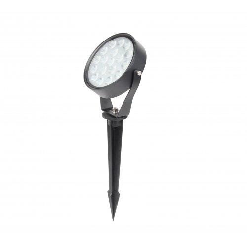 Spot LED exterior 9W, model Lollipop, 3000K, lumina calda