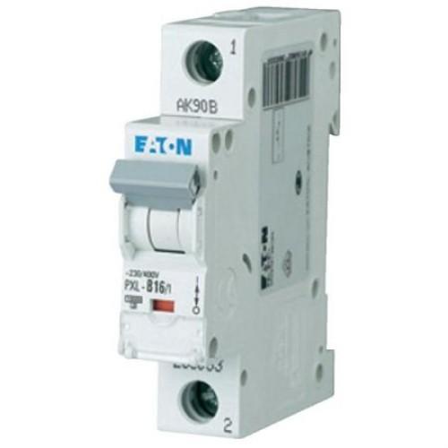 Siguranta automata CLS4-C10-PL4-C10/1 - 1 pol 10A Eaton
