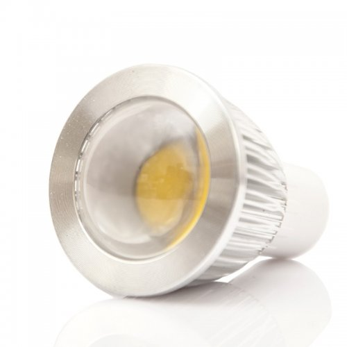 Bec Led Gu10, model R50, 5W, lumina neutra