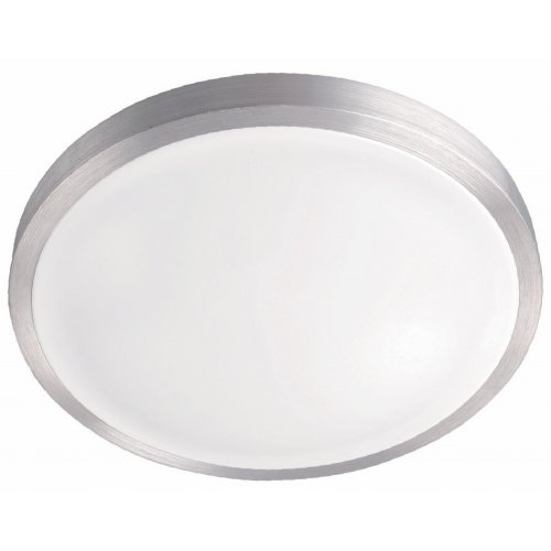 Plafoniera Led 16W=120W,model Leo rotunda  fi330,  2700K, lumina calda