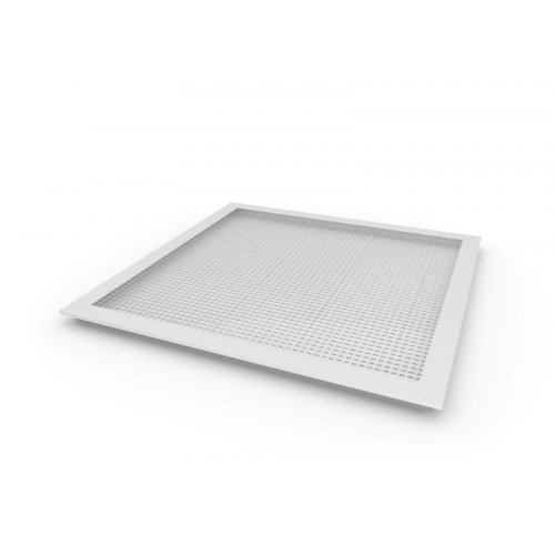 Panou Led Prismatic 595X595X25mm, 36W, lumina rece, lumina rece
