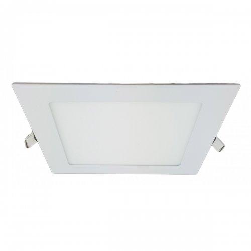 SPOT LED SLIM PATRAT/24W/4100K 300*300